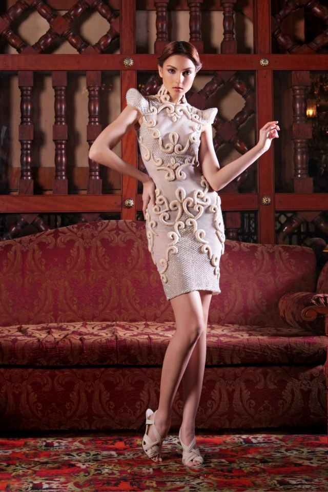Paul Cabral Cocktail Dresses