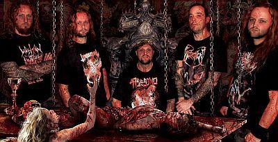 Sinister - Dutch death metal band