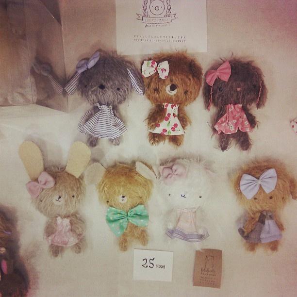 peluches, handmade, pocholines, lelelerele, hech a mano, bear, teddy