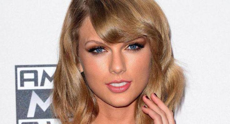Taylor Swift Delivers Heartfelt Speech At BFF's Wedding