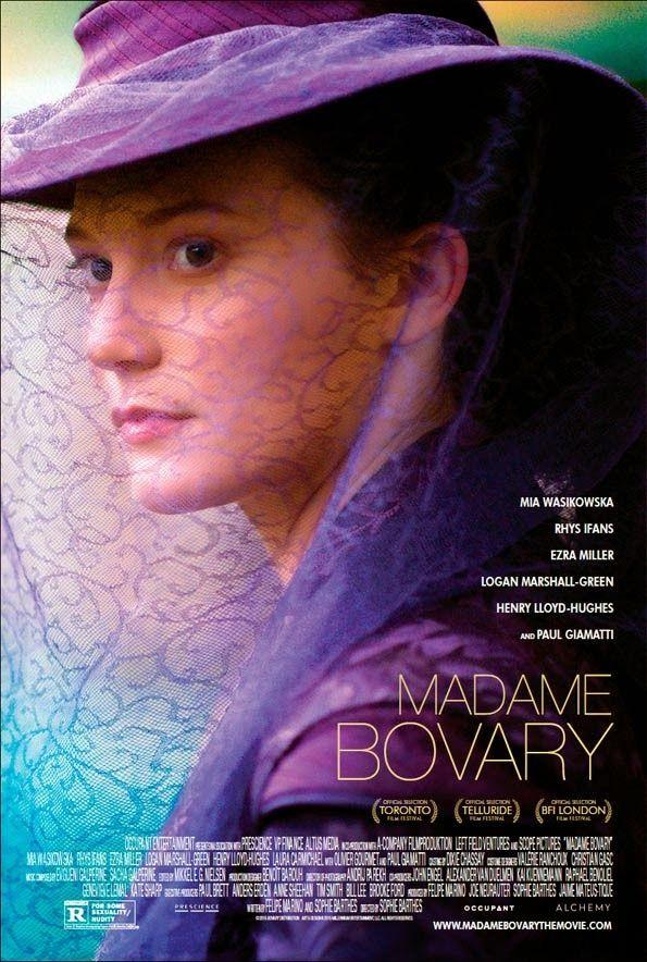 Cinelodeon.com: Madame Bovary. Sophie Barthes. Ficha técnica y crí...