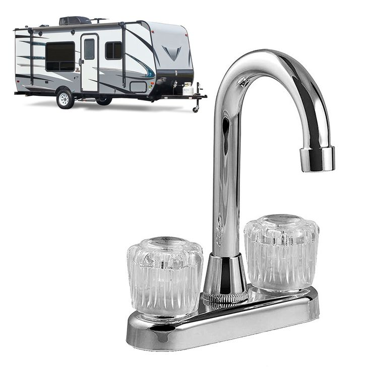 10 best RV Kitchen Faucets images on Pinterest | Chrome finish ...