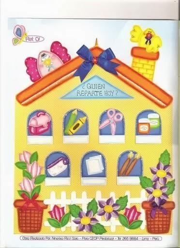 Recursos: Recopilatorio de carteles e imágenes para decorar el aula