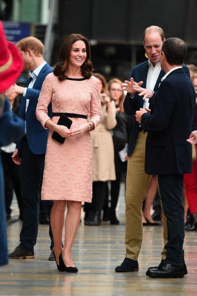 Catherine, Duchess of Cambridge (Kate Middleton) - Page 14 - the Fashion Spot