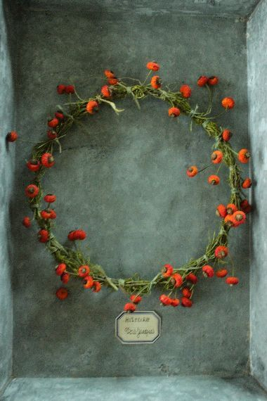 might need separate board for wreaths soon? amazing!