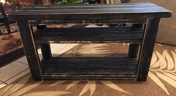 13 best tv stands images on pinterest furniture living room and media consoles. Black Bedroom Furniture Sets. Home Design Ideas