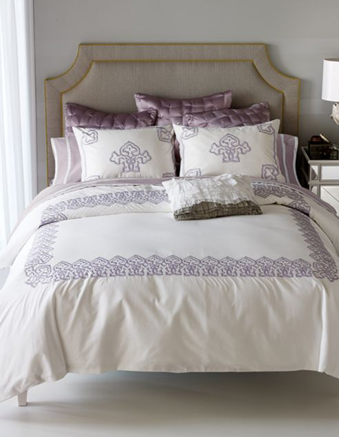 Buy Blissliving® Home Daliya King Duvet Cover Set In Navy From At Bed Bath  U0026 Beyond. Create A Chic Retreat When Your Dress Your Bed In The Beautiful  ...