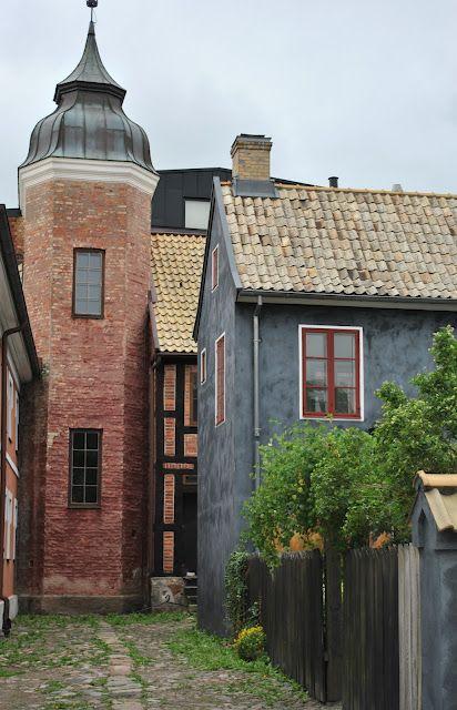 Lund, Sweden.
