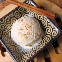 Glaces CANNELLE   Recettes de glaces et sorbets maison, avec ou sans sorbetière