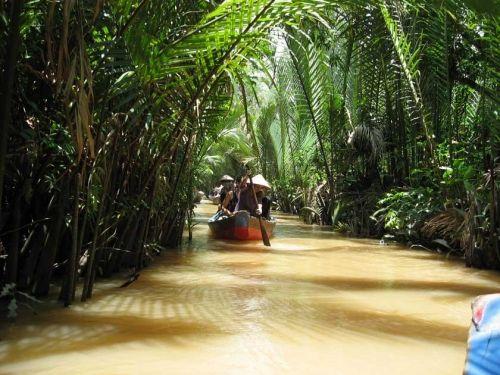 Mekong Delta Day Tours Vietnam (My Tho - Ben Tre)
