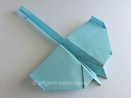 Swallow Paper Airplane. The Swallow is a classic paper airplane design that flies really well. It has been called the World's Best Paper Airplane.