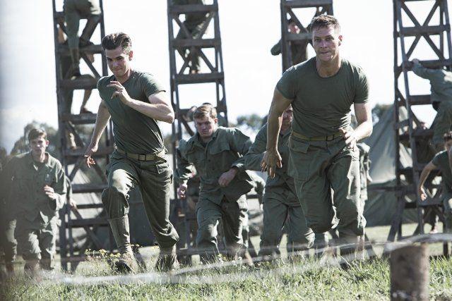 'Hacksaw Ridge' - Exclusive Photos - IMDb