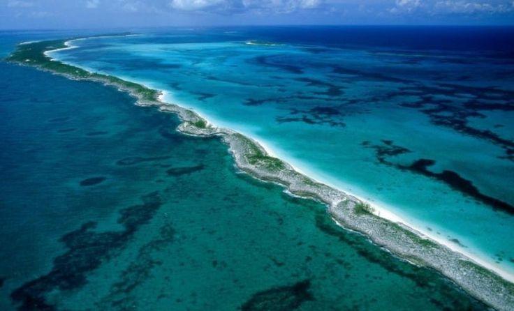 La Gran Barrera de Coral, más amenazada de lo que se pensaba - http://www.meteorologiaenred.com/la-gran-barrera-de-coral-mas-amenazada-de-lo-que-se-pensaba.html
