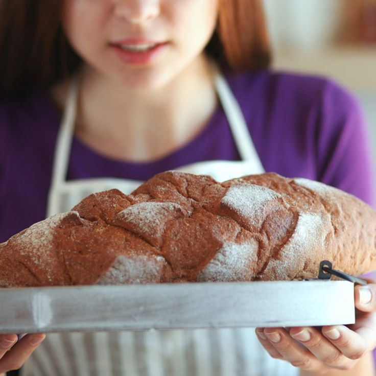 Paul Hollywood's Best Tips for Baking Bread | British ...