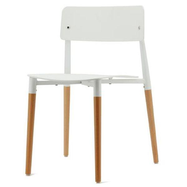 Yli tuhat ideaa Esszimmerstühle Holz Pinterestissä Ruokapöydän - küchenstuhl weiß holz