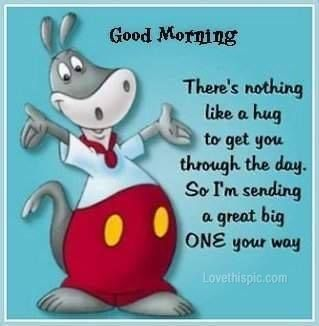 Cute Good Morning Quotes 185 Best Good Morning Images On Pinterest  Buen Dia Bonjour And .