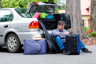Unos pequeños consejos para que cargar nuestro coche en las vacaciones no sea un problema...