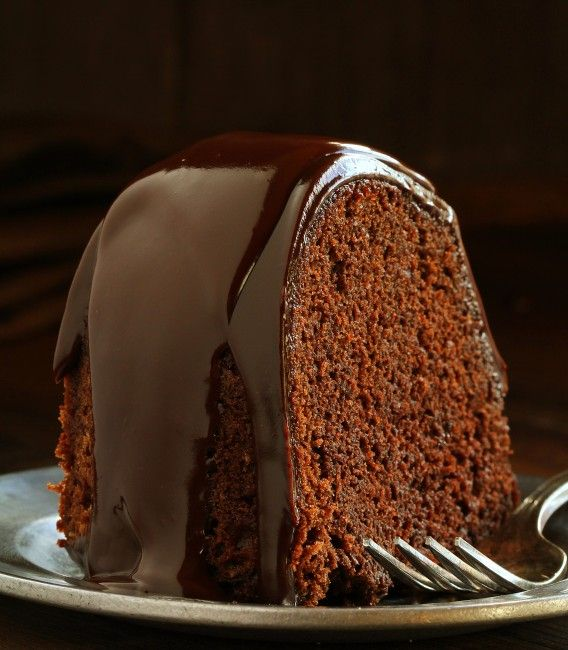 Chocolate Brownie Cake- You will NEVER guess the ingredients!!