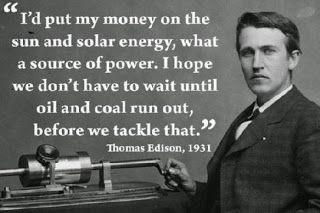 Concert tutto su ambiente sicurezza energia: Un esempio da seguire di chiara visione del futuro...