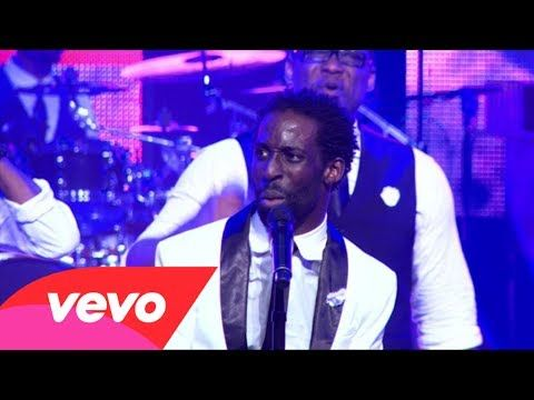 Tye Tribbett - He Turned It (Live) The devil thought he had me.....BAM!!!!