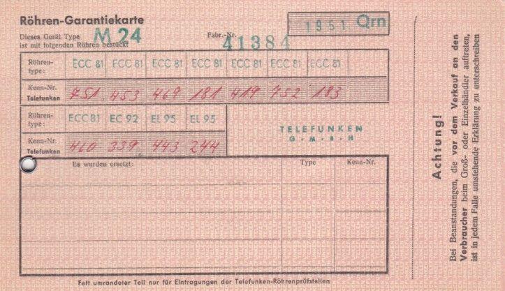 http://www.sterkrader-radio-museum.de/Telefunken%20Magnetophon%20M24.Garantie.1.jpg