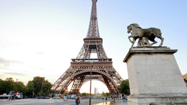 """The city of Paris is considering SUING the fossil fuel industry to recoup expenses for recent """"climate damage"""" – NaturalNews.com"""