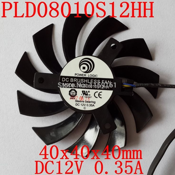 Like and Share if you want this  Free Shipping PLD08010S12HH 12V 0.35A for GTX460 GTX560 GTX570 GTX580 R6790 R6850 R6870 Cooling fan     Tag a friend who would love this!     FREE Shipping Worldwide     Get it here ---> https://shoppingafter.com/products/free-shipping-pld08010s12hh-12v-0-35a-for-gtx460-gtx560-gtx570-gtx580-r6790-r6850-r6870-cooling-fan/