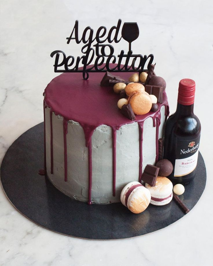 layer cake winery location
