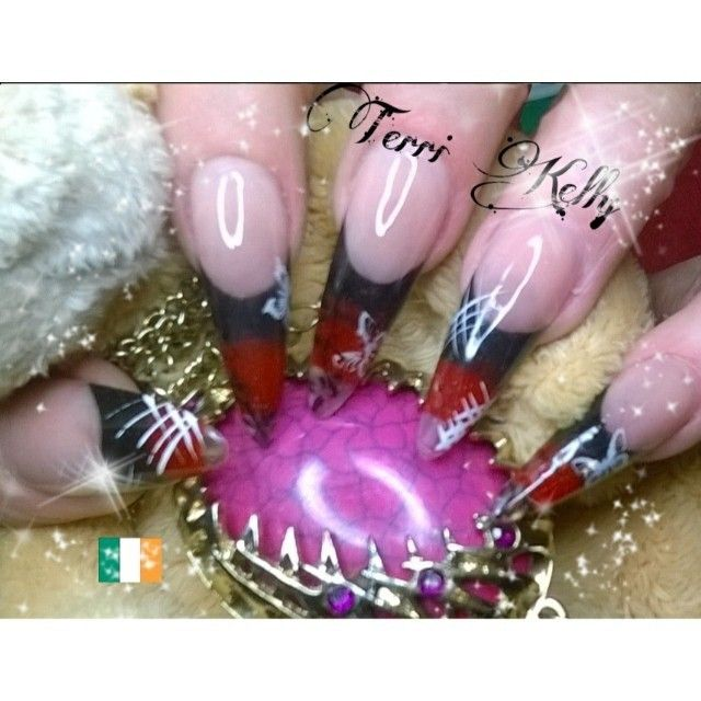 @terrinailz #followme #nails  #nailtech  #beautytherapist  #nailart  #nailstoinspire  #nailsoninstagram  #naildesign #nailsoftheday  #Nailz  #nailed #nailswag #nailstagram #nailsofinstagram #nails2inspire #nailsart #nailsdesign #nailstyle #nailart #acrylicnails  #gelpolish #acrylics