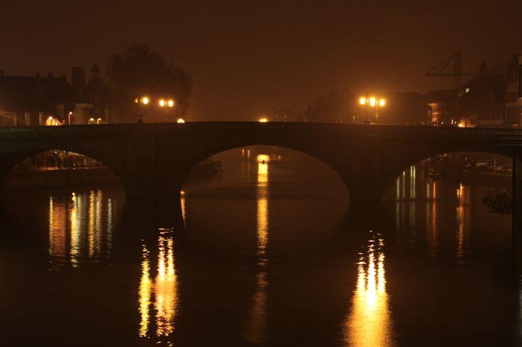 Bridges in York. teron.se