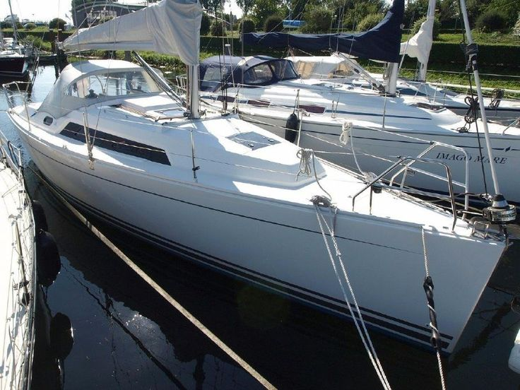 2010 Hanse 320 Sail New and Used Boats for Sale – www.yachtworld.co.uk