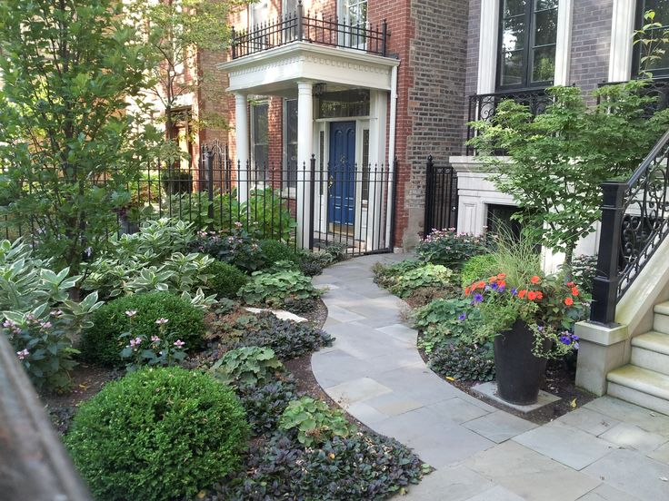 Best Landscaping Images On Pinterest Landscaping Rain - Urban front yard landscaping ideas