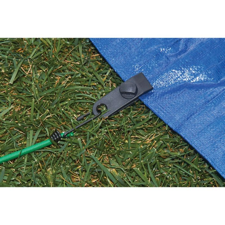 Multipurpose Tarp Clips, 4 Pc (With images) Tarps