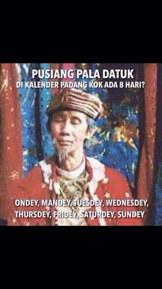 Kalender Padang