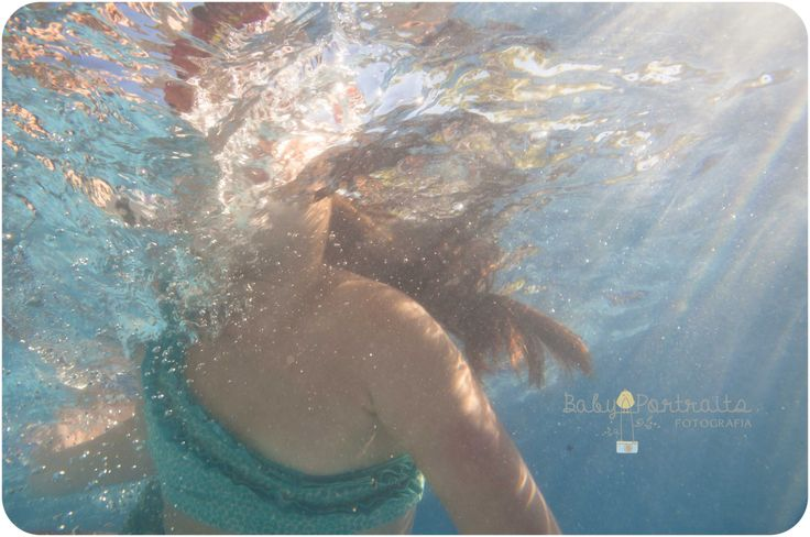 Fotografía acuática