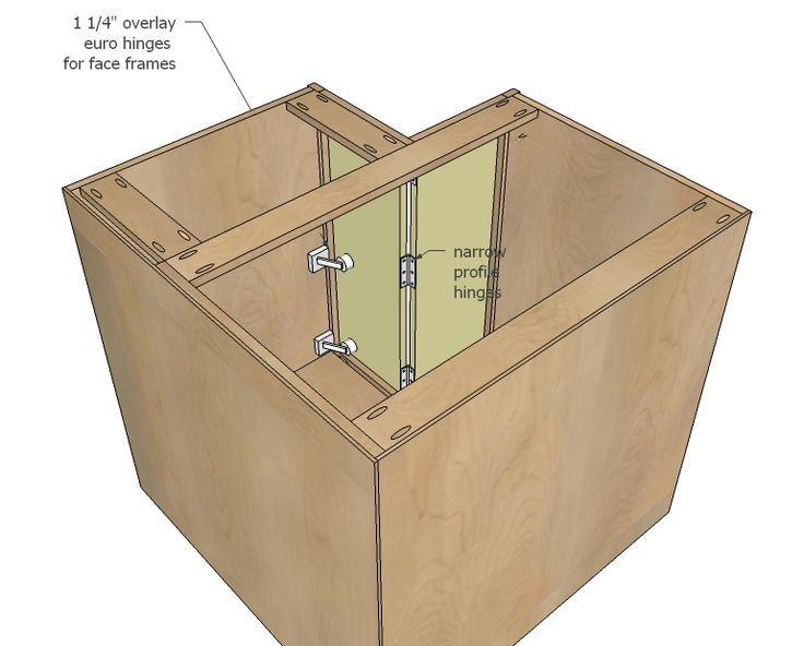 Best Ana White Build A 36 Corner Base Easy Reach Kitchen 400 x 300