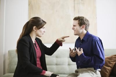 How to Handle a Lying Boyfriend