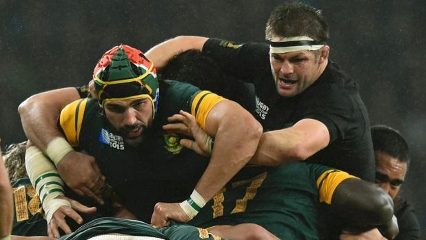 Springboks legend Victor Matfield bemoans state of South African rugby
