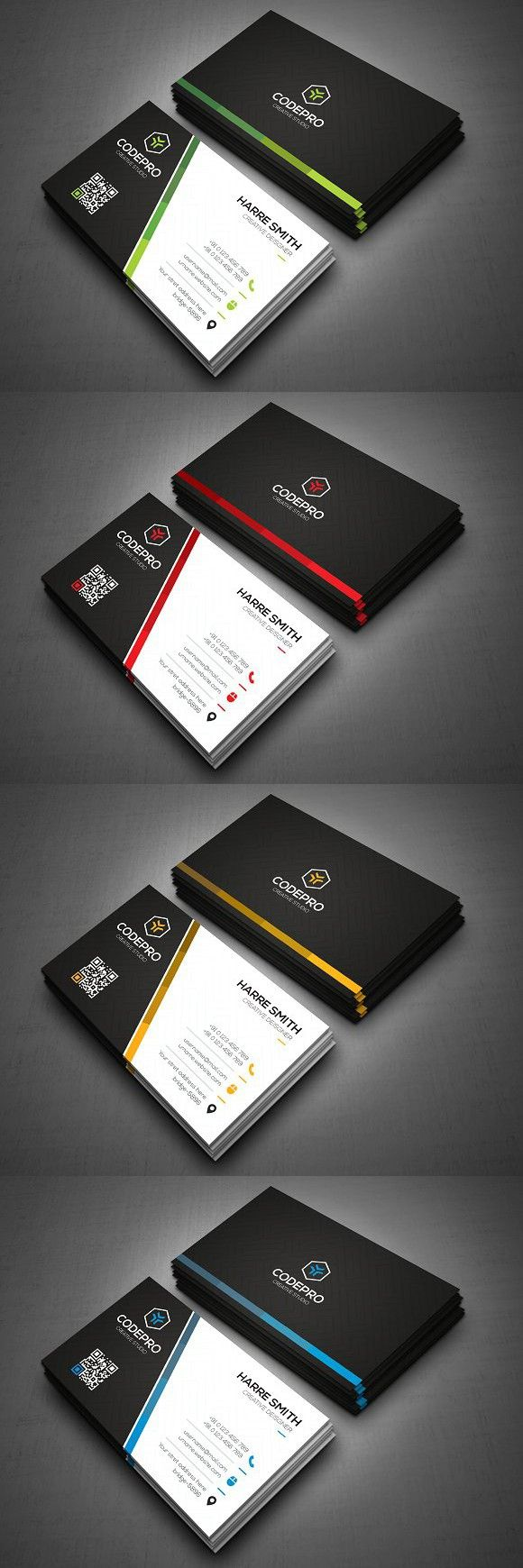 Business Card Business Cards Creative Business Cards Creative Templates Visiting Card Design