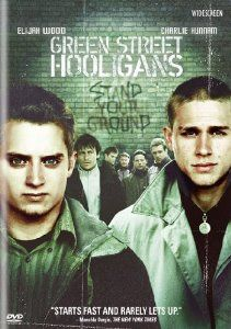 Green Street Hooligans DVD