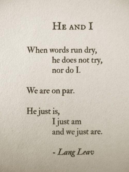 Awww ❤: Sweet Words, Langleav, Lang Leaves, Poetry, Things, Poem, Relationships, Love Quotes, Sweet Dreams