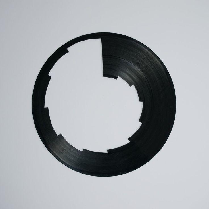Stepper Vinyl Wall Decoration