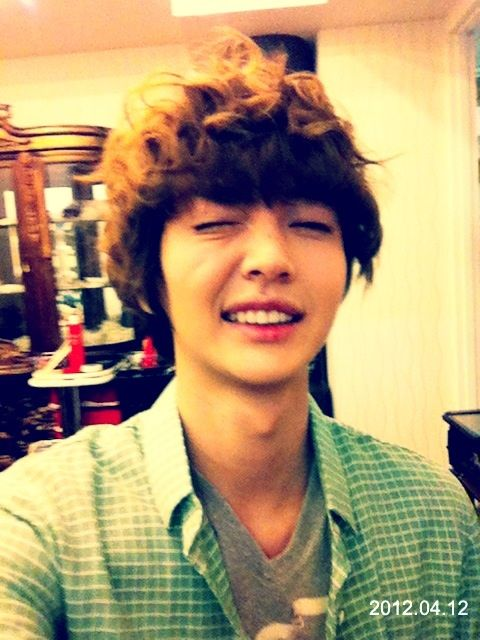 SUN WOONG [TOUCH]