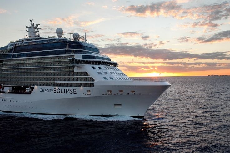 Since #CelebrityEclipse joined our fleet in 2010, she has dazzled and amazed even the most well-traveled cruisers. Like her Solstice Class sisters before her, she showcases spectacular vistas with 85% of all staterooms having sweeping veranda views. #CelebrityCruises