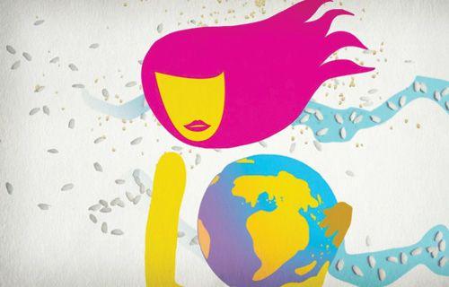 Prendiamoci cura del mondo!