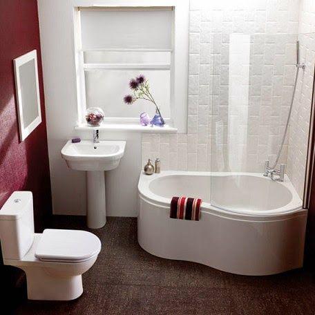 gambar kamar mandi