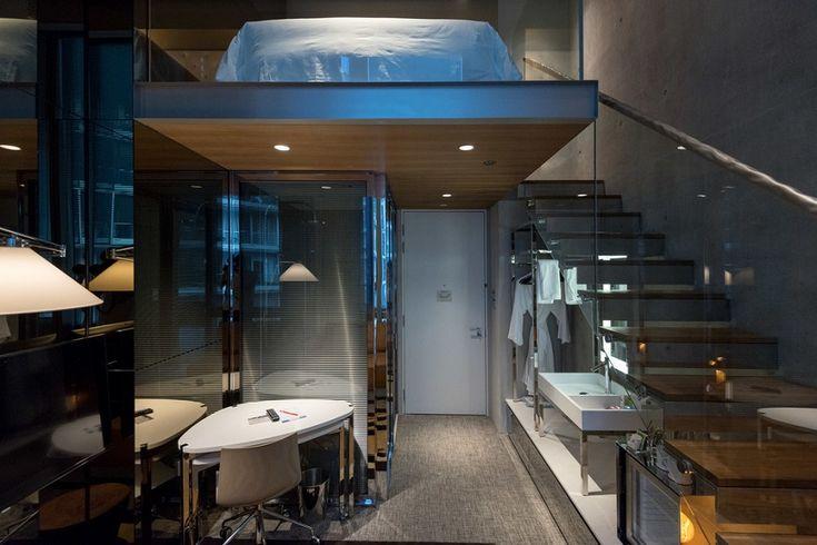 10 Incredible Bathrooms Designed by Philippe Starck ➤ To see more news about Luxury Bathrooms in the world visit us at http://luxurybathrooms.eu/ #luxurybathroom #interiordesign #homedecor  @BathroomsLuxury @bocadolobo @delightfulll @brabbu @essentialhomeeu @circudesign @mvalentinabath @luxxu @covethouse_