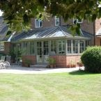 Photographs of some of our conservatory projects