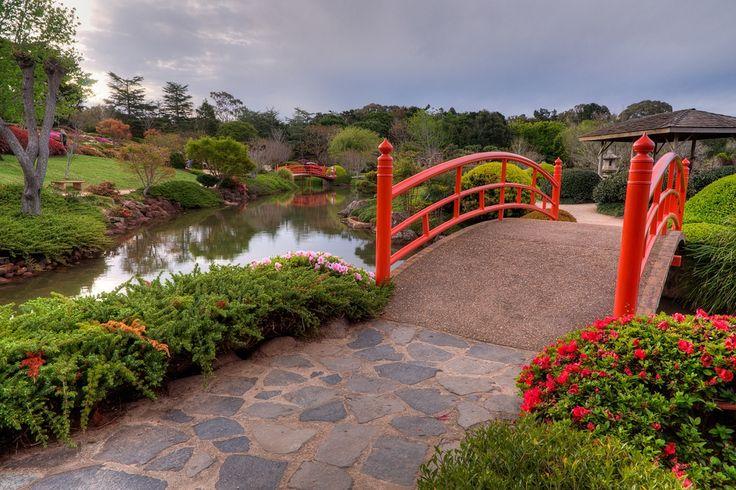 Toowoomba Japanese Gardens