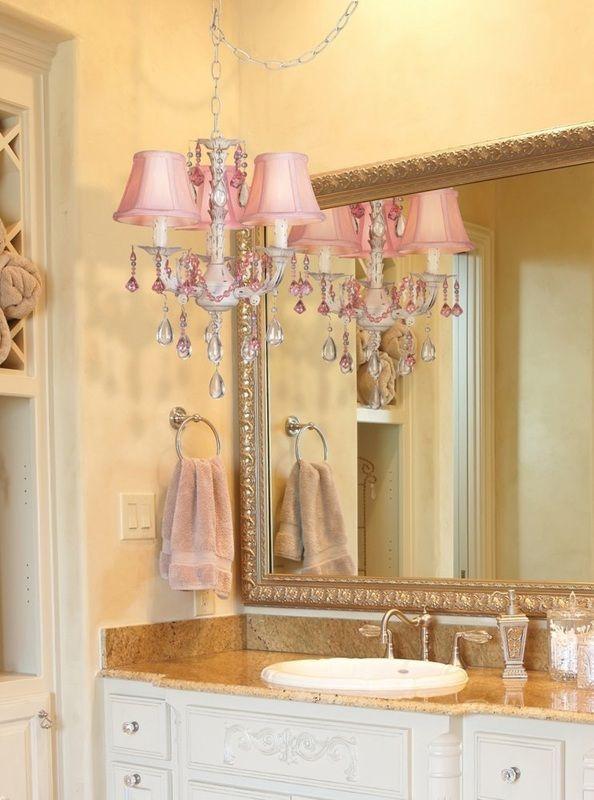 Bathroom Lighting Needs 40 best chandelier images on pinterest | chandelier lighting
